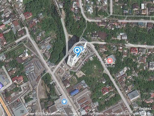 Продается 1-комнатная квартира, 38 м², Курск, улица Береговая, 5