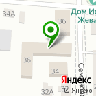 Местоположение компании Принт-Центр