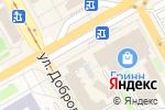 Схема проезда до компании Банкомат, Сбербанк, ПАО в Курске