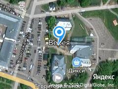 Московская область, город Верея, Наро-Фоминский район, ул. СНТ Купелицы у д.Купелицы
