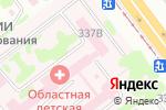 Схема проезда до компании Аптека 308, ТОВ в Харькове