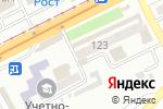Схема проезда до компании Пижон в Харькове
