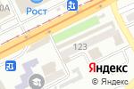Схема проезда до компании Эконом Аптека в Харькове