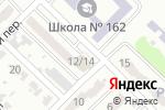 Схема проезда до компании Broadway в Харькове