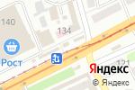 Схема проезда до компании Свой мастер в Харькове