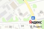 Схема проезда до компании Почтовое отделение №71 в Харькове