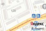 Схема проезда до компании УкрСиббанк, ПАО в Харькове