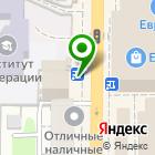 Местоположение компании Ивашка
