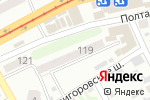 Схема проезда до компании Аптека №11 в Харькове