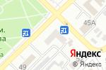 Схема проезда до компании ФК Магнолія, ТОВ в Харькове
