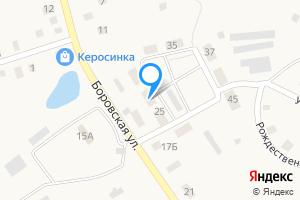 Снять трехкомнатную квартиру в Верее Боровская улица, 27