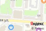 Схема проезда до компании Мастерская по ремонту обуви в Курске