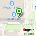 Местоположение компании Irisk