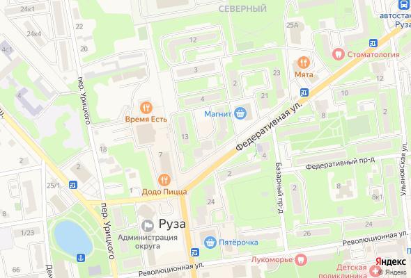 продажа квартир Федеративный