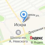 Алтай на карте Курска
