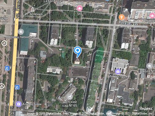 Сдаем 3-комнатную квартиру, 54 м², Курск, улица Кати Зеленко, 7А