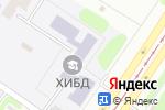 Схема проезда до компании PerfectLang в Харькове