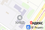 Схема проезда до компании StarBox в Харькове