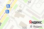 Схема проезда до компании Лунтик в Харькове