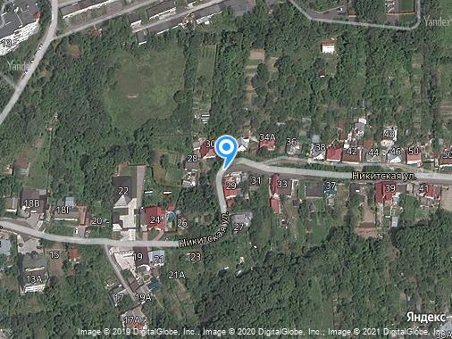 Аренда 1-комнатной квартиры, 30 м², Курск, улица Никитская