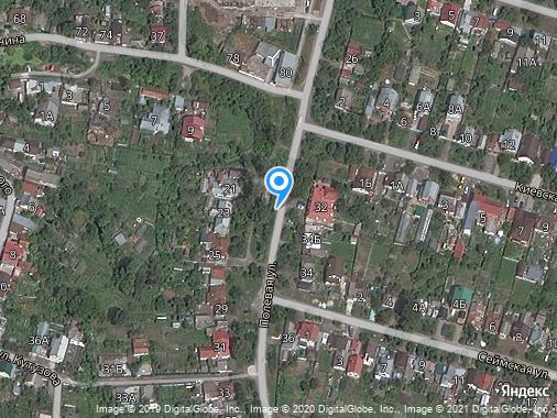 Продам землю под ИЖС, 10 соток, Курск, Полевая улица