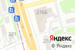 Схема проезда до компании Почтовое отделение №51 в Харькове