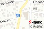 Схема проезда до компании Пит-стоп в Харькове