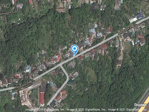Продажа земли под ИЖС, 23 сотки, Курск, Ахтырская улица