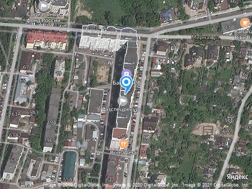 Продажа 2-комнатной квартиры, 87 м², Курск, улица Володарского, 70