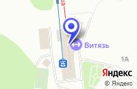 Схема проезда до компании SK Royal Kaluga в Калуге
