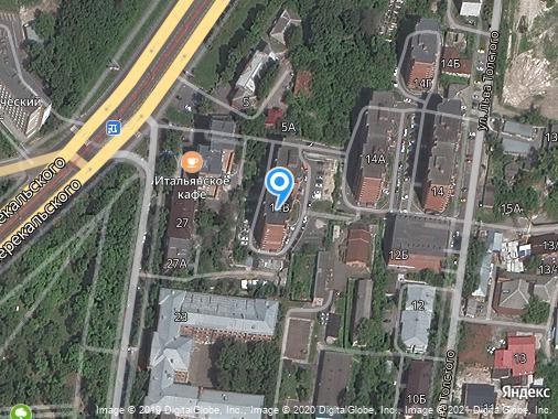 Продается 2-комнатная квартира, 68 м², Курск, улица Л.Толстого, 14В