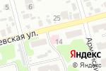 Схема проезда до компании Харьковский ветеринарный госпиталь в Харькове
