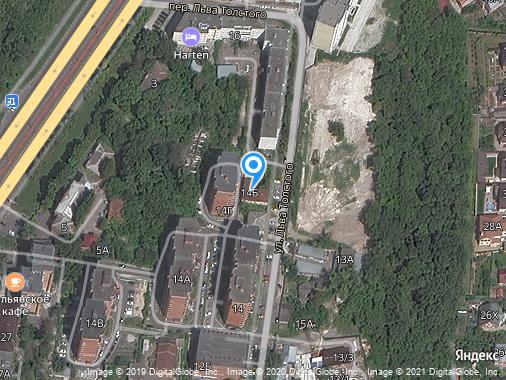 Продажа 1-комнатной квартиры, 46 м², Курск