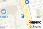 Схема проезда до компании EuroZoo в Харькове