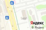 Схема проезда до компании MAFIA в Харькове
