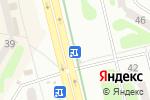 Схема проезда до компании Пивной дом в Харькове