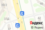 Схема проезда до компании Зоомагазин в Харькове