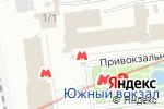Схема проезда до компании Магазин мобильных аксессуаров в Харькове