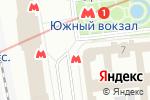 Схема проезда до компании Салон по продаже и ремонту мобильных телефонов в Харькове