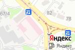 Схема проезда до компании Харківська клінічна лікарня на залізничному транспорті №2 в Харькове