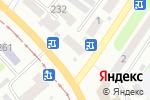 Схема проезда до компании Нотариус Мохонько Ю.Н. в Харькове