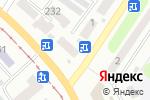 Схема проезда до компании Салтовский мясокомбинат в Харькове