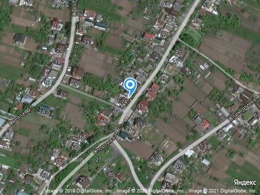 Продаем землю под ИЖС, 9 соток, Курск, Спортивная улица