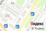 Схема проезда до компании Оригинал в Харькове
