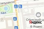 Схема проезда до компании HUMANA в Харькове