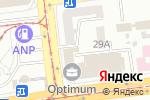 Схема проезда до компании Нотариусы Ольховская Л.Н., Багунова Н.В. и Кормилец Ю.Н. в Харькове