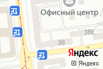 Схема проезда до компании Киоск по ремонту обуви в Харькове