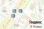 Схема проезда до компании Дом пива в Харькове