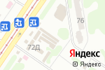 Схема проезда до компании У Романа в Харькове