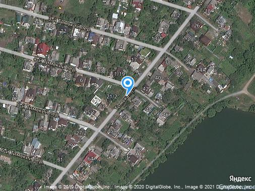 Сдаем гараж, 23 м², Курск, Тимская
